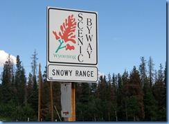 8673 Snowy Range Scenic Byway WY