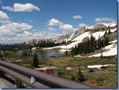 8695 Bellamy Lake Snowy Range Scenic Byway WY