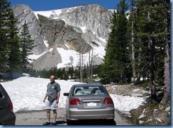 8699 Mirror Lake Snowy Range Scenic Byway WY