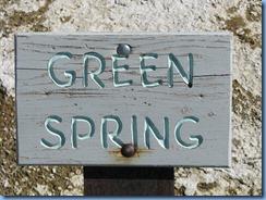 9068 Green Spring Black Sand Basin YNP WY