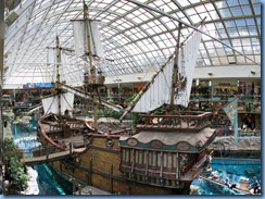 9711 Santa Maria West Edmonton Mall AB Stitch