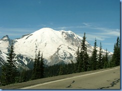 1091 Mount Rainier National Park WA