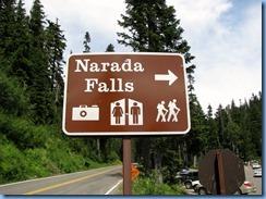 1225 Narada Falls MRNP WA
