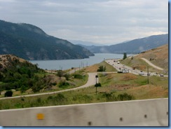 0685 From Sicamous BC to Chilliwack BC