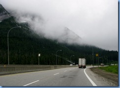 0725 From Sicamous BC to Chilliwack BC