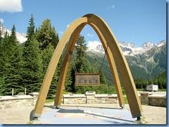 0513 Rogers Pass Glacier National Park BC