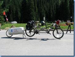 0525 Rogers Pass Glacier National Park BC