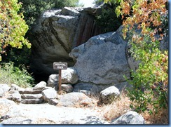 2449 Hospital Rock Sequoia National Park CA