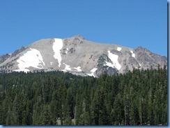 1688 Mount Lassen - Lassen Volcanic National Park CA