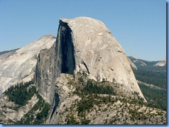 2271 Half Dome at Glacier Point YNP CA