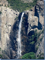 2293 Bridalveil Falls at Discovery View YNP CA