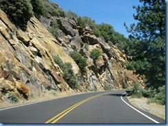 2344 Kings Canyon Scenic Byway CA