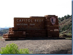 4534 Capitol Reef National Park UT