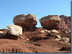 4540 Twin Rocks Capitol Reef National Park UT