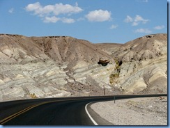 2740 Death Valley National Park CA