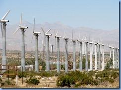 3056 I-10 Wind Turbines near Palm Springs CA