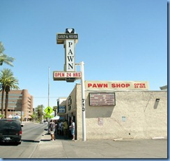 3164 Gold & Silver Pawn Shop Las Vegas NV Stitch