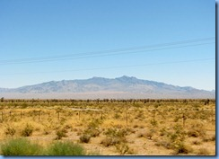 3168 I-15 between Las Vegas NV and AZ State Line