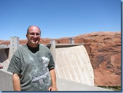 3335 Glen Canyon Dam AZ