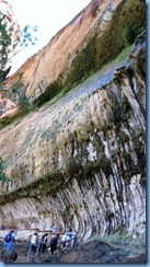 3527 Weeping Rock Zion National Park UT Stitch