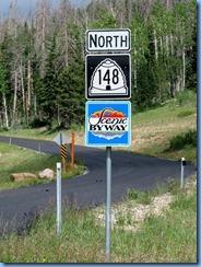 4000 Cedar Breaks Scenic Byway UT