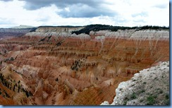 4017 Point Supreme Cedar Breaks National Monument UT Stitch