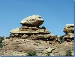 5355 Needles Area Canyonlands National Park UT