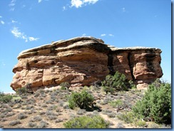 5376 Big Spring Canyon Needles Area CNP UT