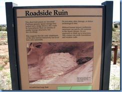 5413 Roadside Ruin Needles Area CNP UT