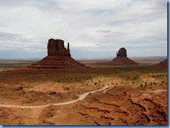 5653 Monument Valley Navajo Tribal Park UT