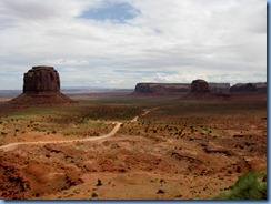 5654 Monument Valley Navajo Tribal Park UT