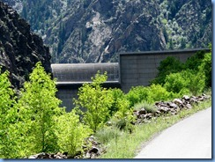 6251 Black Canyon of the Gunnison National Park East Portal Rd Crystal Dam CO