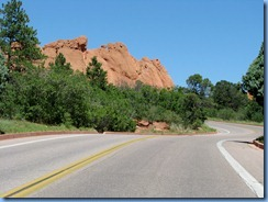 6438 Garden Of The Gods CO