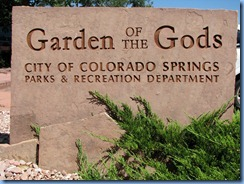 6423 Garden Of The Gods CO
