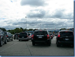 6899 Border crossing Sarnia ON
