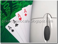 internet online poker