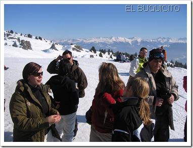 los alpes suizos 2