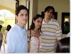 familia Aude
