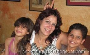 rosanna e hijos 1