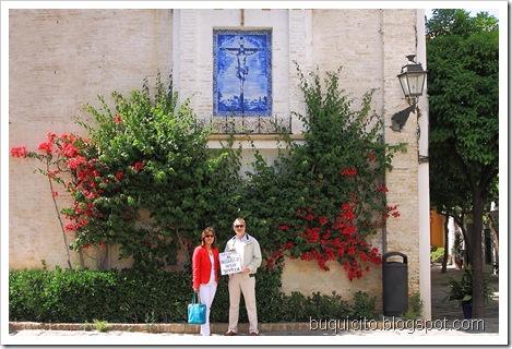 Desde Sevilla 10 de mayo 09
