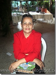 Pasadia Fundacion Elupina Cordero 2 dice. 2007 124
