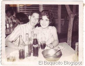 manelik y Eunice 1