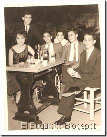 15 anios Vivian de la Mota