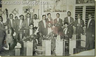 orquesta rafaelito martinez