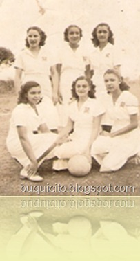EQUIPO VOLLEY BALL femenino