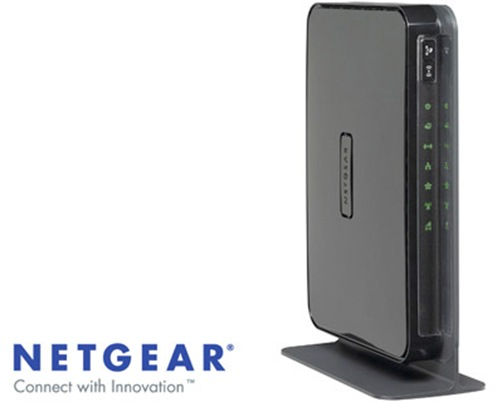 Roteador Netgear 3G Wireless
