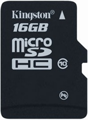 Kingston 16GB