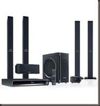 Home Theater Wireless Panasonic