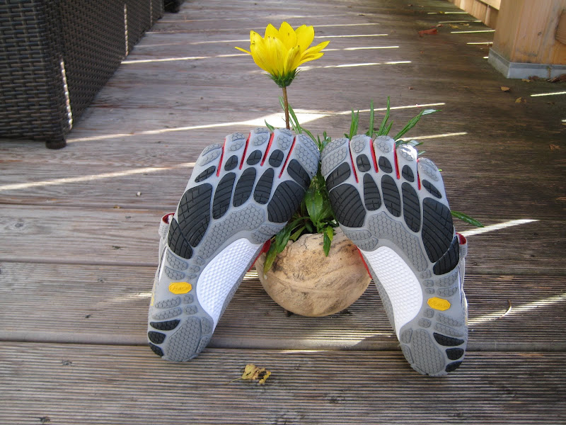 Vibram Five Fingers Bikilia