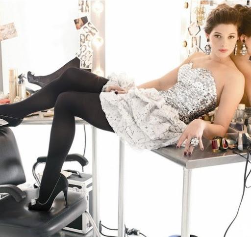 Molly Weasley Ashley-greene-prom-princess-04